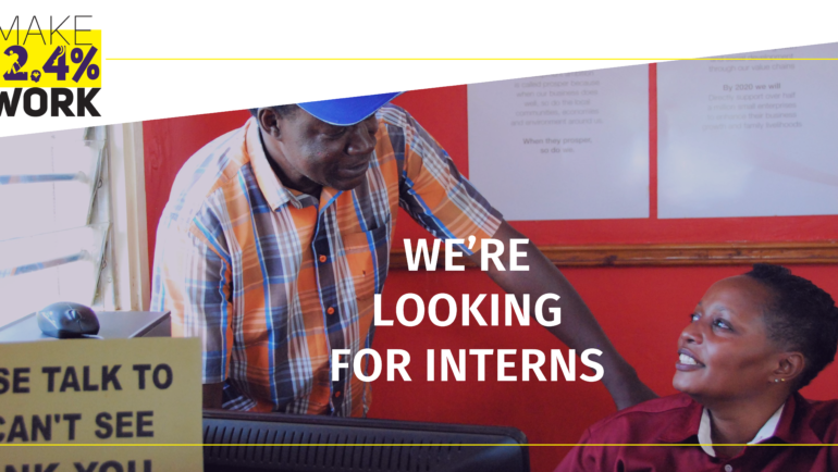 Internship Opportunity with Solar Now: Operations Intern needed