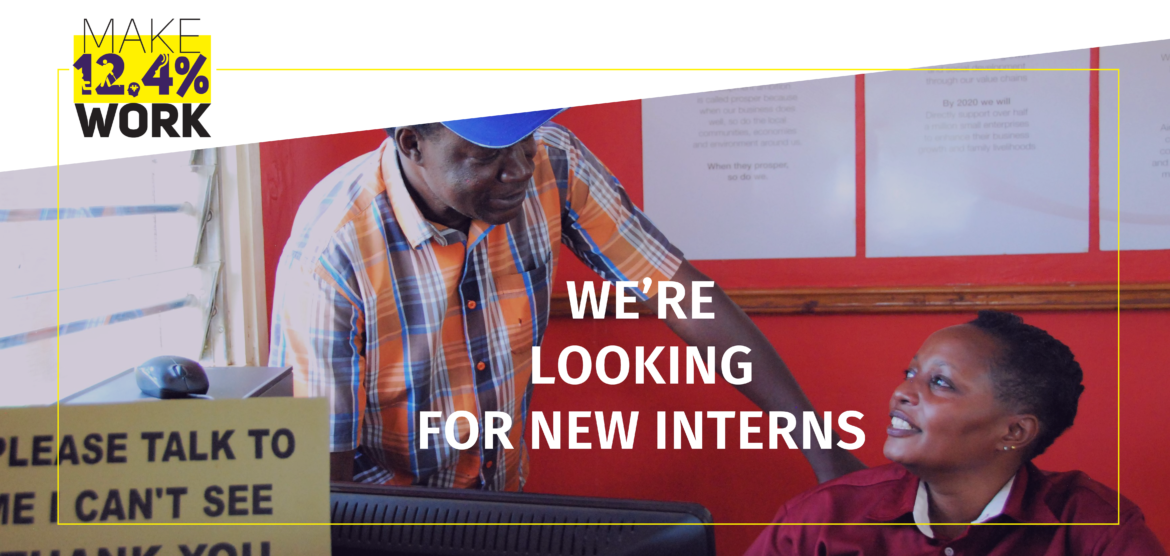 Internship Opportunity with African Evangelistic Enterprise