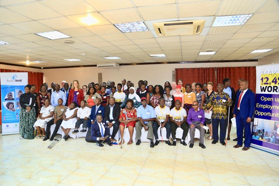 Championing Inclusive Employment of Persons with Disabilities