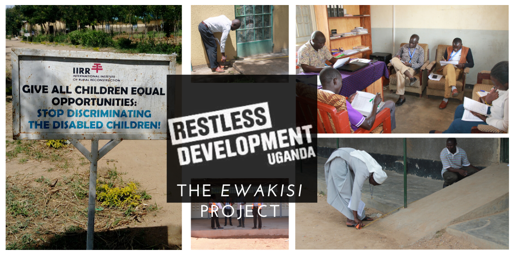 A collage of images from Ewakisi