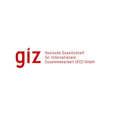 The Deutsche Gesellschaft für Internationale Zusammenarbeit (GIZ)